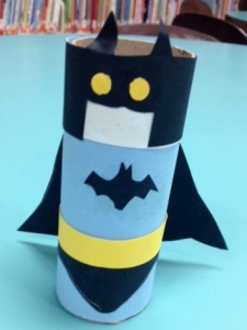 BATMAN CRAFT