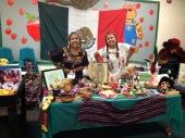 Tour Around the World Mexico
