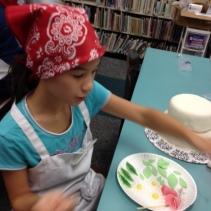 making-roses
