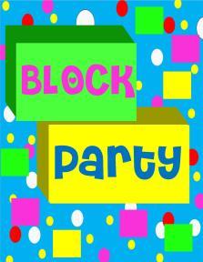 block-party