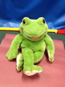froggy-yoga