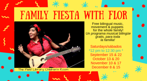 Rev Family Fiesta for FB September thru Dec 2018
