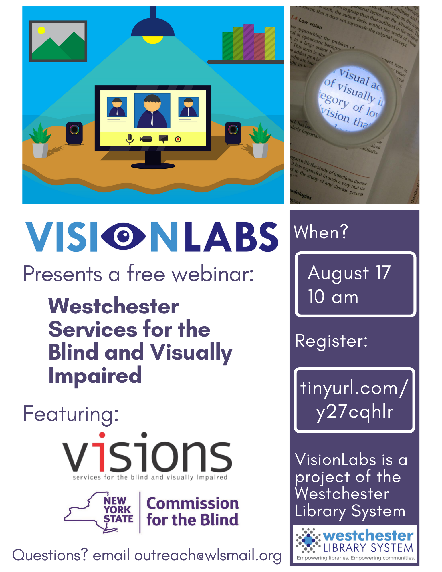 VisionLabs Service Webinar 8.17.20